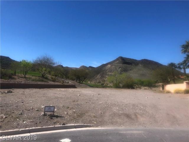1 Camino Barcelona, Henderson, NV 89011 (MLS #2083913) :: Vestuto Realty Group