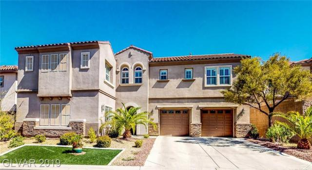2720 Borthwick, Henderson, NV 89044 (MLS #2084001) :: Capstone Real Estate Network