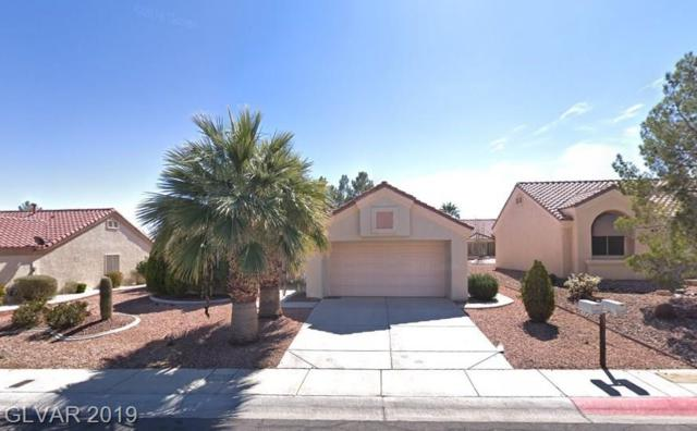 9233 Quail Ridge, Las Vegas, NV 89134 (MLS #2084075) :: The Snyder Group at Keller Williams Marketplace One