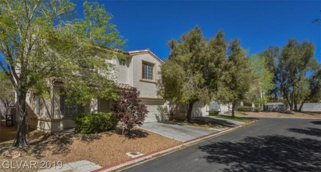 7925 Limbwood, Las Vegas, NV 89131 (MLS #2084087) :: Five Doors Las Vegas