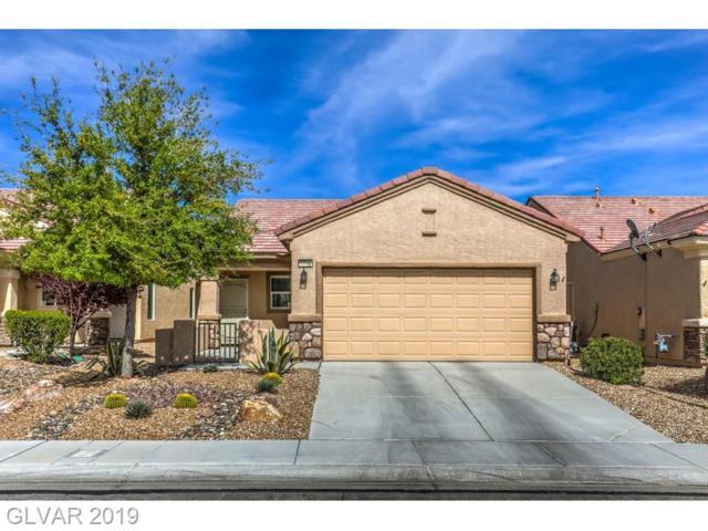 7716 Woodchat, North Las Vegas, NV 89084 (MLS #2084136) :: Five Doors Las Vegas