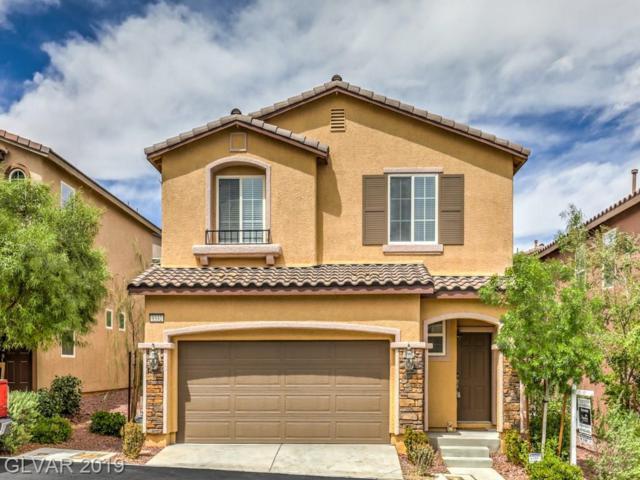 9332 Pearblossom Sky, Las Vegas, NV 89166 (MLS #2084213) :: Five Doors Las Vegas