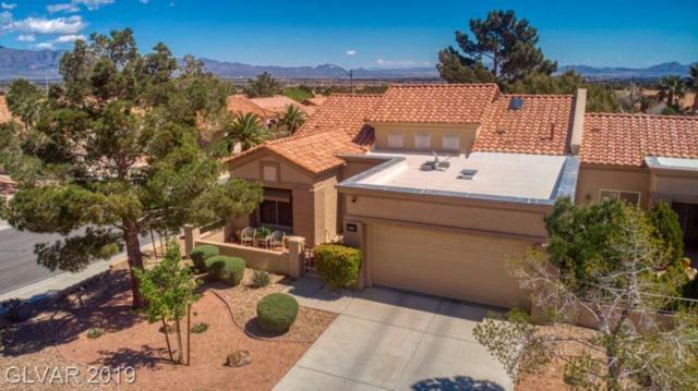 3028 Isaac River, Las Vegas, NV 89134 (MLS #2084327) :: Capstone Real Estate Network