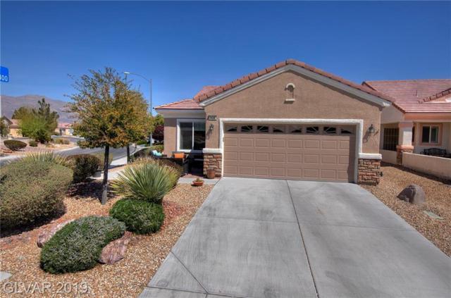 7436 Petrel, North Las Vegas, NV 89084 (MLS #2084340) :: Five Doors Las Vegas