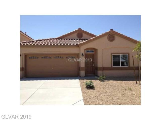 7911 Narnia, Las Vegas, NV 89113 (MLS #2084378) :: Vestuto Realty Group