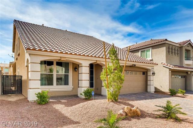 10535 Parthenon, Las Vegas, NV 89183 (MLS #2084460) :: Five Doors Las Vegas
