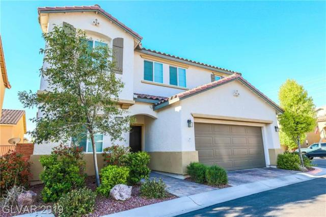 10837 Merrimack, Las Vegas, NV 89166 (MLS #2084470) :: Five Doors Las Vegas