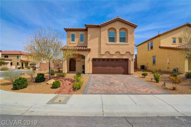 980 Via Del Tramonto, Henderson, NV 89011 (MLS #2084583) :: The Snyder Group at Keller Williams Marketplace One