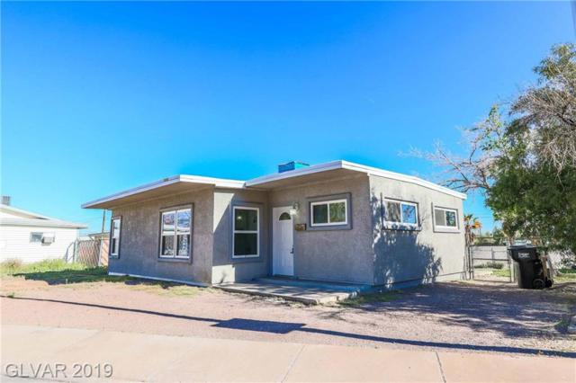 231 S Texas, Henderson, NV 89015 (MLS #2084615) :: Five Doors Las Vegas