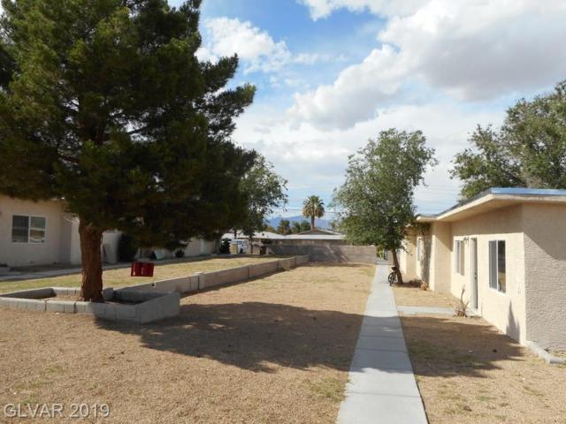 1717 Linden, Las Vegas, NV 89101 (MLS #2084668) :: The Snyder Group at Keller Williams Marketplace One