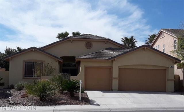 9617 Windom Point, Las Vegas, NV 89129 (MLS #2084678) :: Vestuto Realty Group