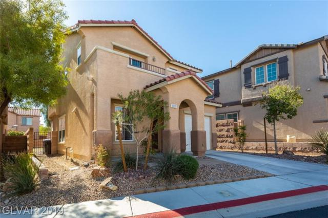 1138 Safari Creek, Henderson, NV 89002 (MLS #2084687) :: Five Doors Las Vegas