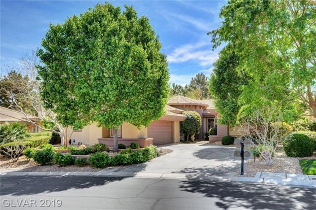 26 Feather Sound, Henderson, NV 89052 (MLS #2084778) :: The Snyder Group at Keller Williams Marketplace One