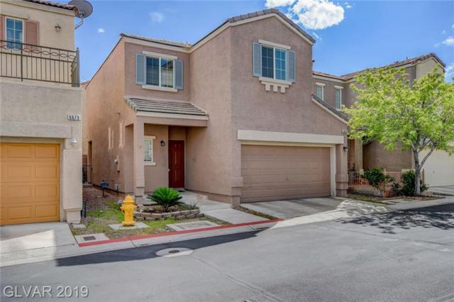 6683 Hathersage, Las Vegas, NV 89139 (MLS #2084821) :: Capstone Real Estate Network