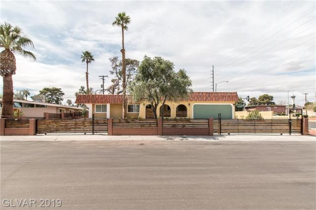 3315 Seminole, Las Vegas, NV 89169 (MLS #2084863) :: Five Doors Las Vegas