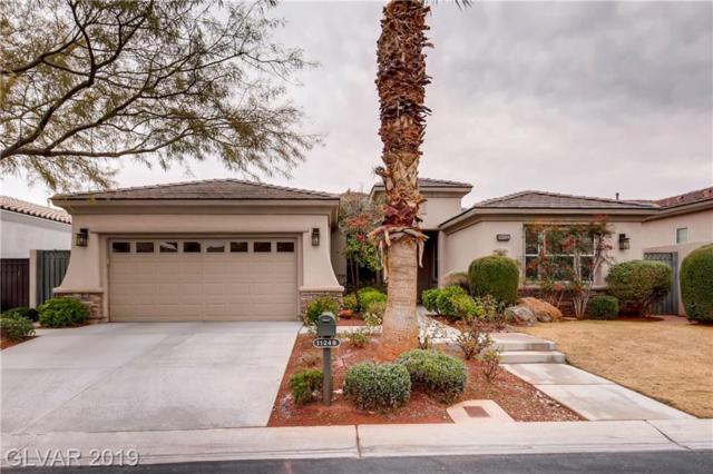 11249 Parleys Cone, Las Vegas, NV 89135 (MLS #2084932) :: Five Doors Las Vegas