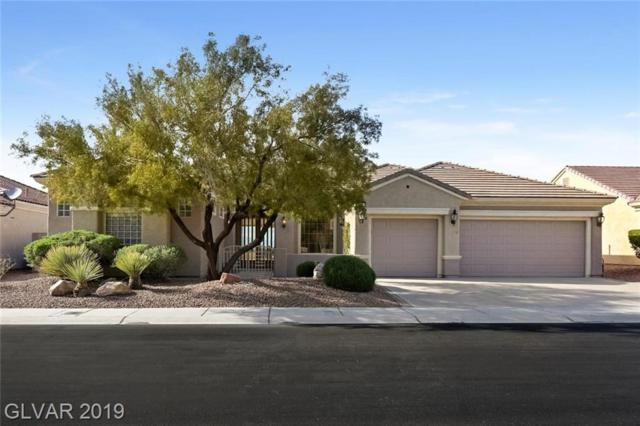 2857 Sumter Valley, Henderson, NV 89044 (MLS #2085012) :: The Snyder Group at Keller Williams Marketplace One
