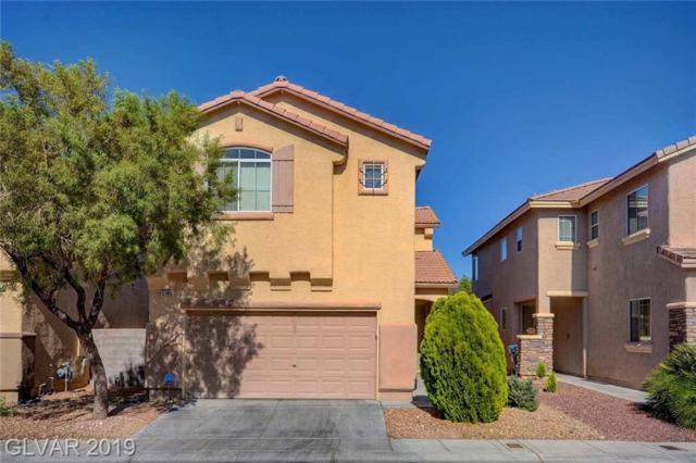 5360 Cielo Oro, Las Vegas, NV 89113 (MLS #2085040) :: Five Doors Las Vegas