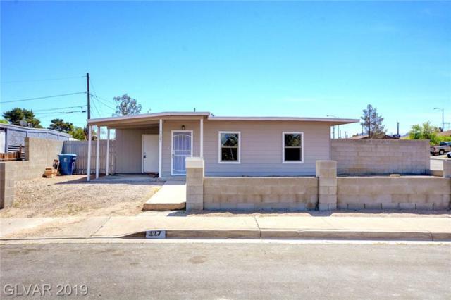 127 Silver, Henderson, NV 89015 (MLS #2085076) :: Five Doors Las Vegas