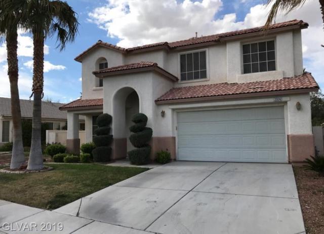 2314 Bahama Point, North Las Vegas, NV 89031 (MLS #2085121) :: Capstone Real Estate Network