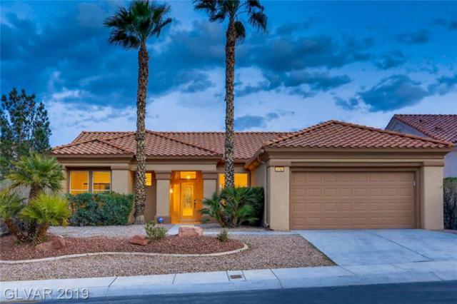 3120 Darby Falls, Las Vegas, NV 89134 (MLS #2085154) :: Capstone Real Estate Network