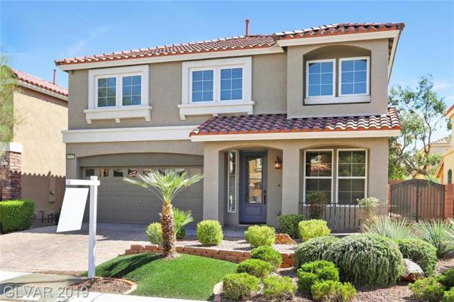 6541 Baroque, Las Vegas, NV 89139 (MLS #2085197) :: Five Doors Las Vegas