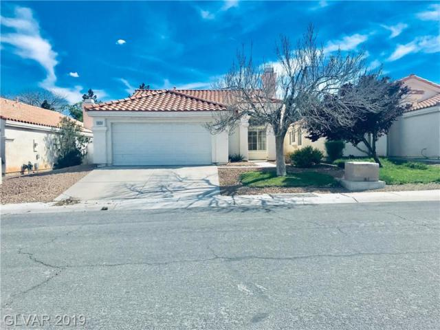 1929 Toscanini, North Las Vegas, NV 89032 (MLS #2085240) :: The Snyder Group at Keller Williams Marketplace One