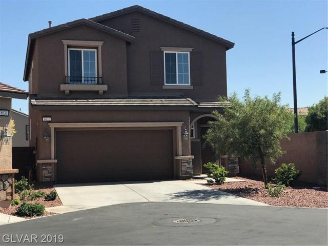 8032 Satin Carnation, Las Vegas, NV 89166 (MLS #2085296) :: Five Doors Las Vegas