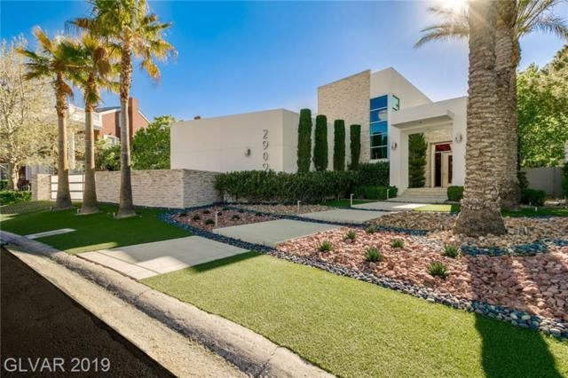 2909 Coast Line, Las Vegas, NV 89117 (MLS #2085348) :: Five Doors Las Vegas