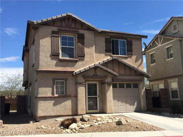 1062 Paradise Coach, Henderson, NV 89002 (MLS #2085388) :: Vestuto Realty Group