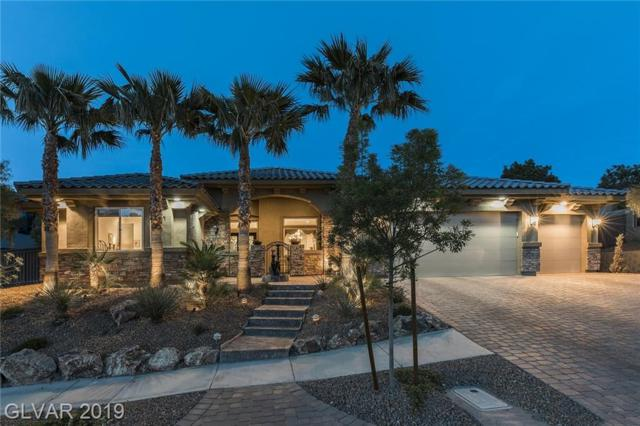 794 Bolle, Henderson, NV 89012 (MLS #2085469) :: The Snyder Group at Keller Williams Marketplace One