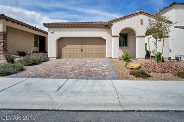 925 Kimbark, Las Vegas, NV 89148 (MLS #2085514) :: Five Doors Las Vegas