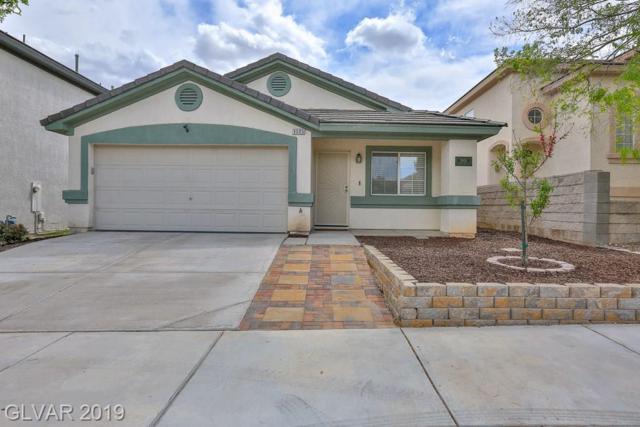 9505 Forest Lily, Las Vegas, NV 89129 (MLS #2085544) :: Vestuto Realty Group