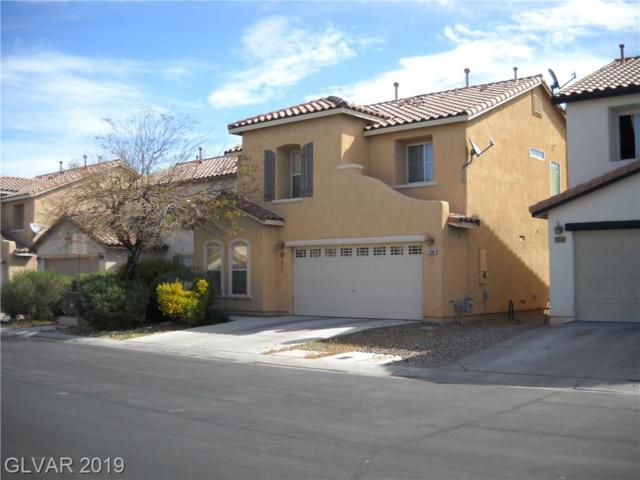 11044 African Sunset, Henderson, NV 89052 (MLS #2085599) :: The Snyder Group at Keller Williams Marketplace One