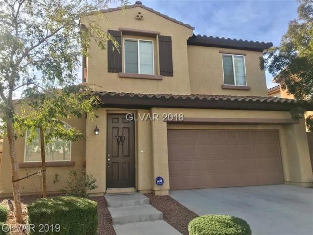 10741 Mentesana, Las Vegas, NV 89166 (MLS #2085606) :: Five Doors Las Vegas