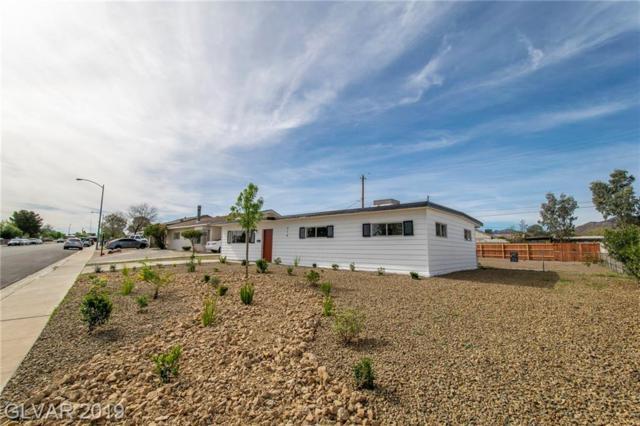 314 Kansas, Henderson, NV 89014 (MLS #2085608) :: Five Doors Las Vegas