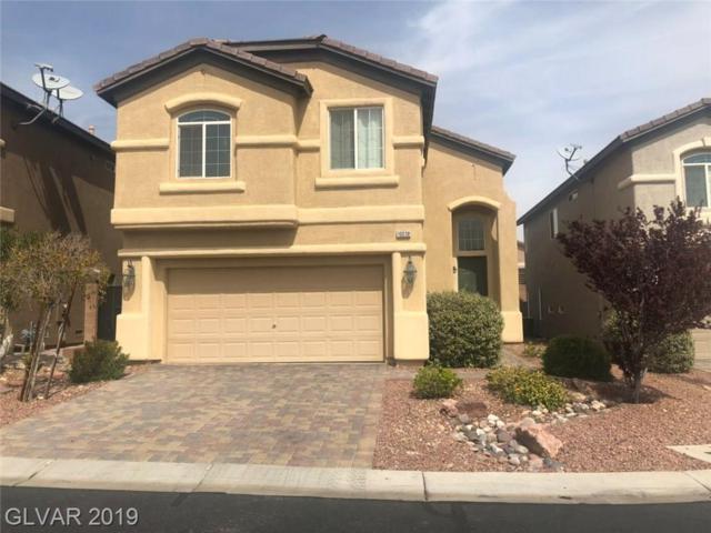 10038 Cranbrook Falls, Las Vegas, NV 89148 (MLS #2085673) :: Vestuto Realty Group
