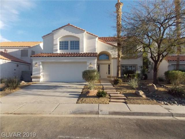 2003 Aspen Brook, Henderson, NV 89074 (MLS #2085682) :: The Snyder Group at Keller Williams Marketplace One