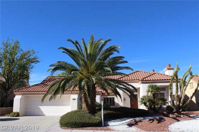 9416 Sundial, Las Vegas, NV 89134 (MLS #2085687) :: Capstone Real Estate Network