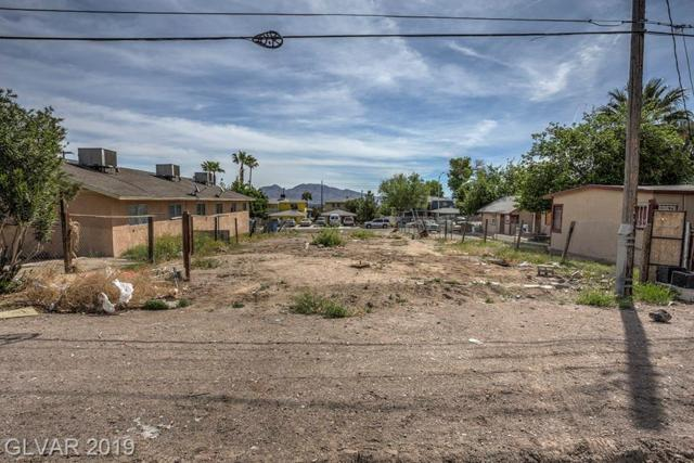 381 13TH Street, Las Vegas, NV 89101 (MLS #2085703) :: Helen Riley Group | Simply Vegas