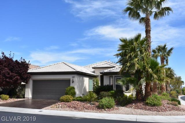 10341 Rio De Thule, Las Vegas, NV 89135 (MLS #2085777) :: The Snyder Group at Keller Williams Marketplace One