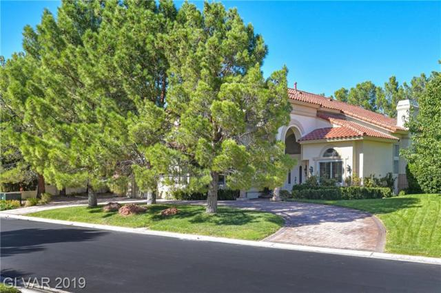 8604 Scarsdale, Las Vegas, NV 89117 (MLS #2085796) :: Trish Nash Team