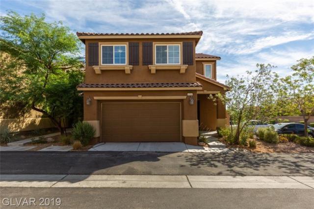 4504 Strathmore Silk, Las Vegas, NV 89130 (MLS #2085857) :: Trish Nash Team