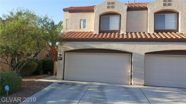 1730 Comstock, Las Vegas, NV 89014 (MLS #2085891) :: The Snyder Group at Keller Williams Marketplace One