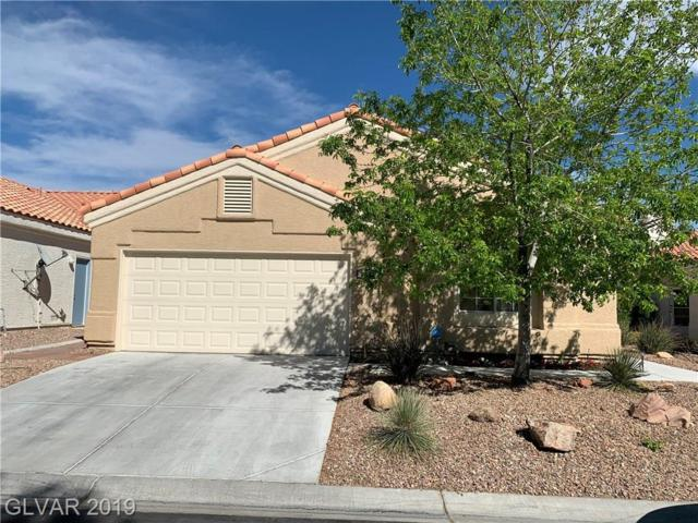 5448 Milkwood, Las Vegas, NV 89149 (MLS #2085896) :: The Snyder Group at Keller Williams Marketplace One