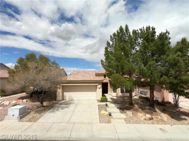 2106 Poppywood, Henderson, NV 89012 (MLS #2085932) :: Five Doors Las Vegas