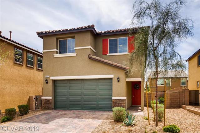 9029 Sea Grass Bay, Las Vegas, NV 89149 (MLS #2086062) :: Five Doors Las Vegas