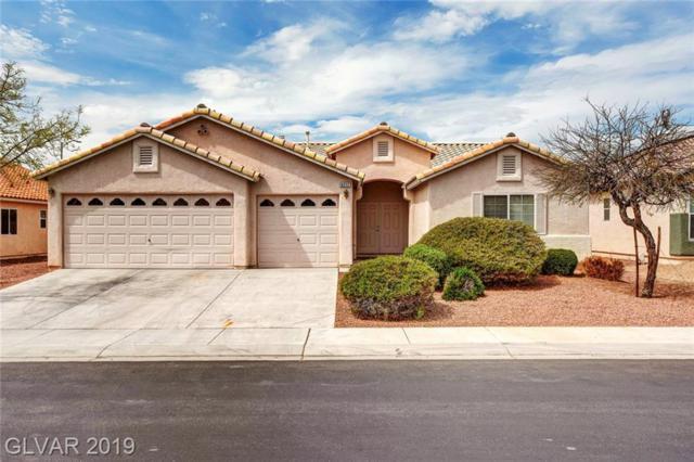 6217 Amory, North Las Vegas, NV 89081 (MLS #2086098) :: Five Doors Las Vegas