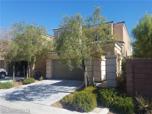 9960 Morpeth Street, Las Vegas, NV 89178 (MLS #2086243) :: The Lindstrom Group