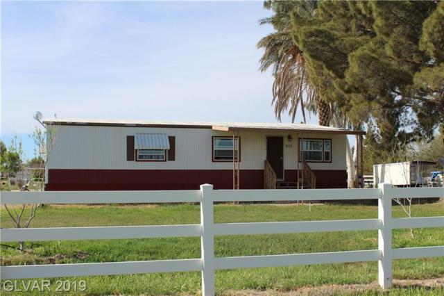 515 Scott, Overton, NV 89040 (MLS #2086305) :: Five Doors Las Vegas